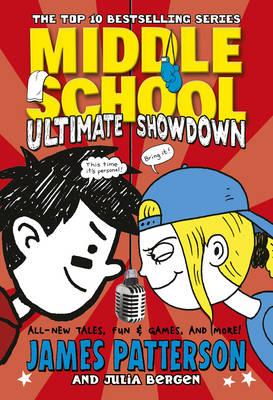 Middle School: Ultimate Showdown: (Middle School 5) - Middle School (Hardback)