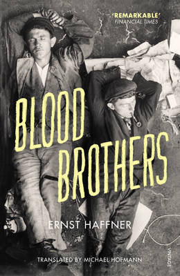 Blood Brothers (Paperback)