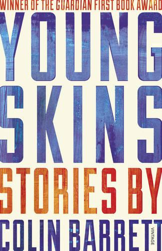 Young Skins (Paperback)