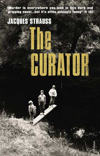 The Curator (Paperback)