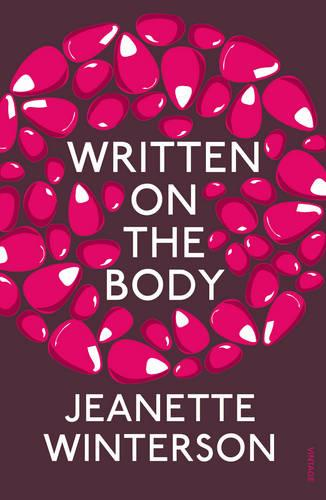 Written on the Body (Paperback)