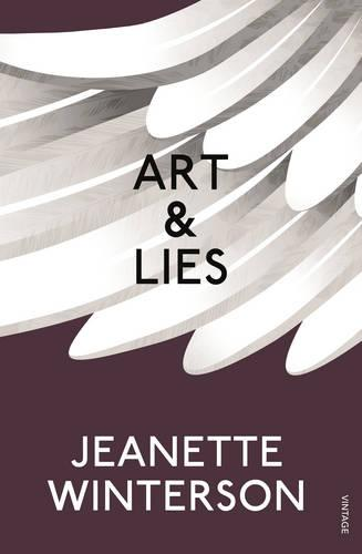 Art & Lies: A Piece for Three Voices and a Bawd (Paperback)