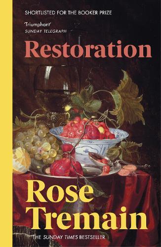 Restoration (Paperback)