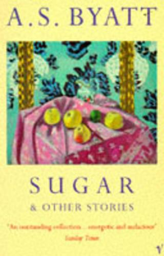Sugar And Other Stories (Paperback)