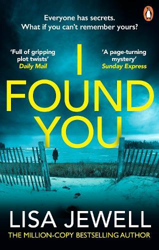 I Found You (Paperback)