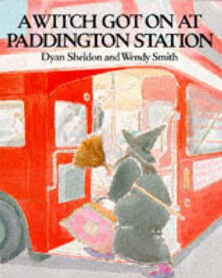 A Witch Got on at Paddington Station (Paperback)