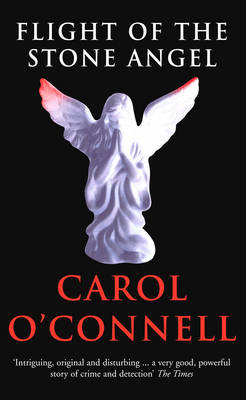 Flight of the Stone Angel (Paperback)