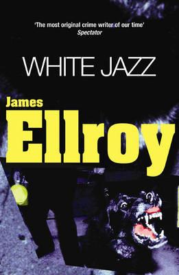 White Jazz (Paperback)