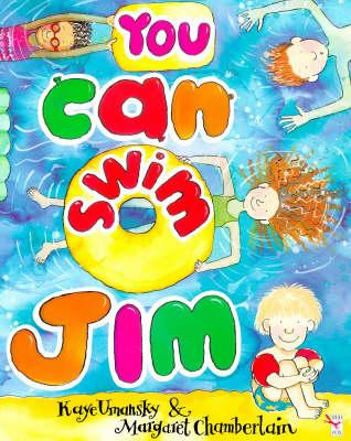 You Can Swim, Jim (Paperback)