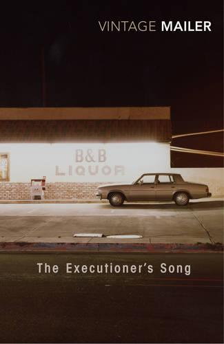 The Executioner's Song (Paperback)