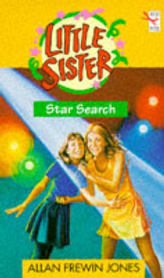 Star Search - Little Sister S. 11 (Paperback)