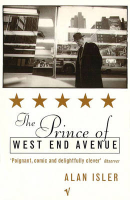 The Prince Of West End Avenue (Paperback)