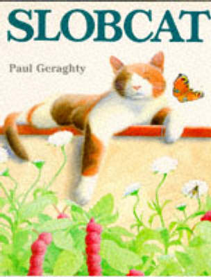 Slobcat - Red Fox picture books (Paperback)