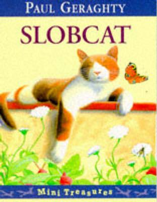 Slobcat (Paperback)