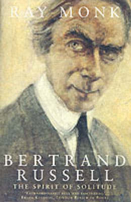 Biography Of Bertrand Russell (Paperback)