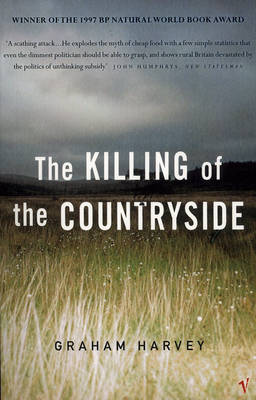 The Killing Of The Countryside (Paperback)