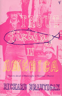 Trout Fishing in America (Paperback)
