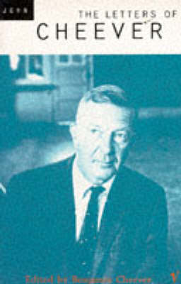 The Letters Of John Cheever (Paperback)