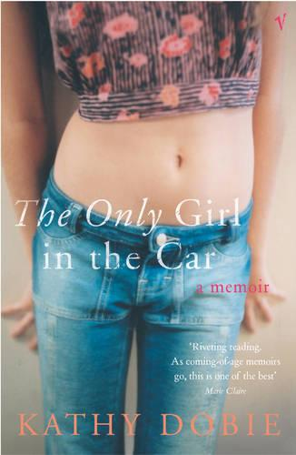 The Only Girl In The Car (Paperback)