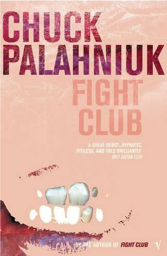 Fight Club (Paperback)