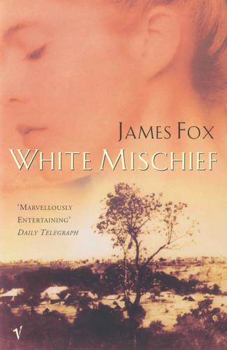 White Mischief (Paperback)