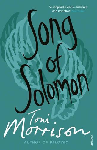 Song of Solomon (Paperback)