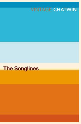 The Songlines (Paperback)