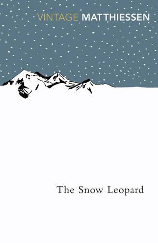 The Snow Leopard (Paperback)