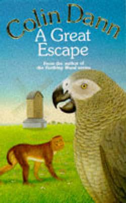 A Great Escape (Paperback)