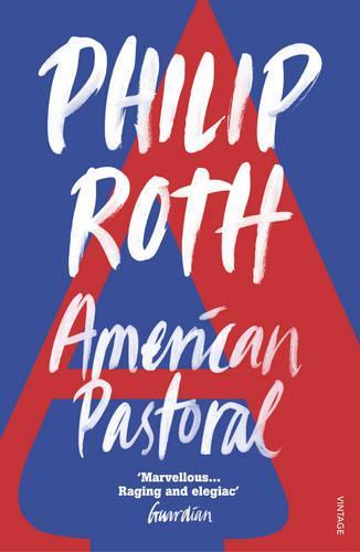 American Pastoral (Paperback)