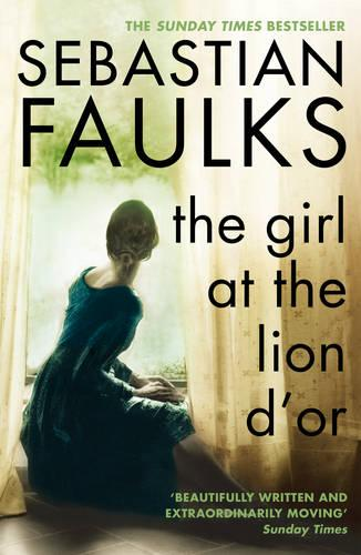 Girl At The Lion d'Or (Paperback)