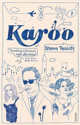 Karoo (Paperback)