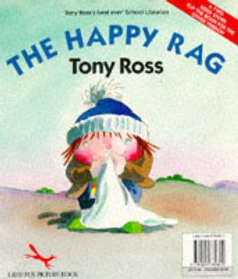 The Happy Rag (Paperback)