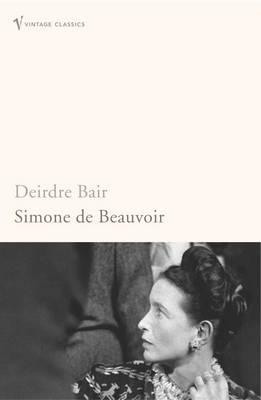 Simone De Beauvoir (Paperback)