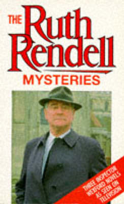 Ruth Rendell Mysteries,The:The Best Man to Die,AnUnkindness of Ravens and The Veiled One (Paperback)