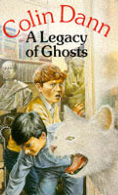 A Legacy of Ghosts - Red Fox Older Fiction (Paperback)