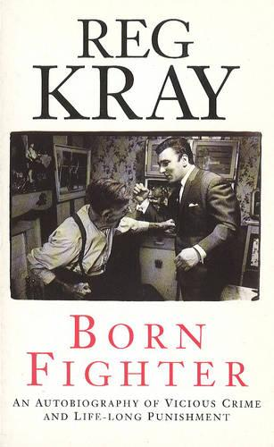 Born Fighter (Paperback)