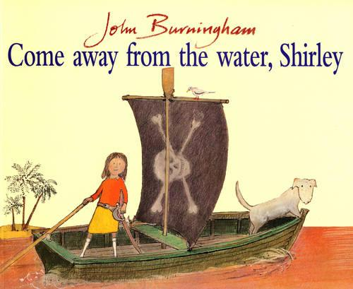 Come Away From The Water, Shirley (Paperback)