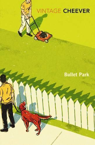 Bullet Park (Paperback)