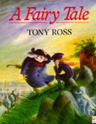 A Fairy Tale (Paperback)