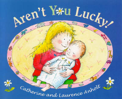 Aren't You Lucky! (Paperback)