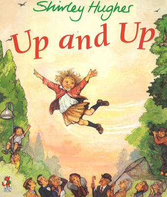 Up and Up (Paperback)