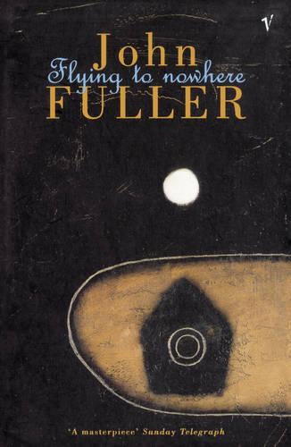 Flying To Nowhere (Paperback)