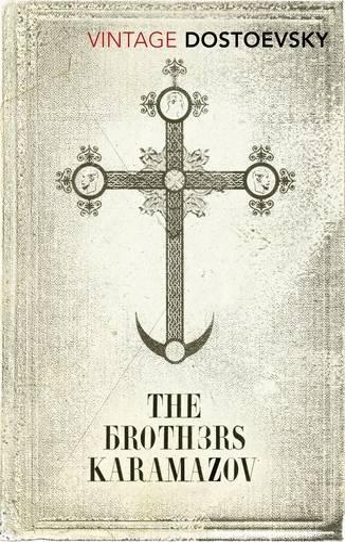 The Brothers Karamazov (Paperback)