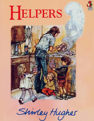 Helpers (Paperback)