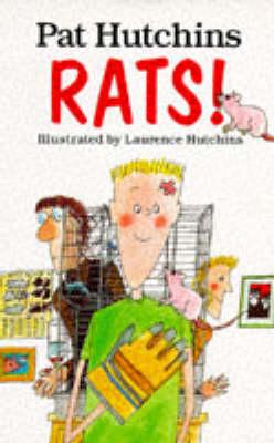 Rats! (Paperback)