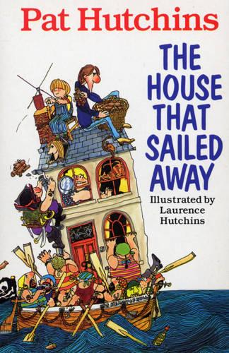 The House That Sailed Away (Paperback)