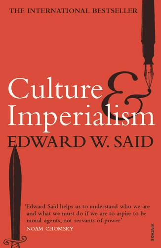 Culture and Imperialism (Paperback)