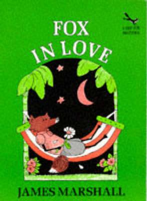 Fox in Love - Red Fox beginners (Paperback)