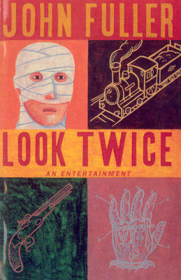 Look Twice: An Entertainment (Paperback)